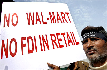 How FDI in retail will help consumers, farmers, economy