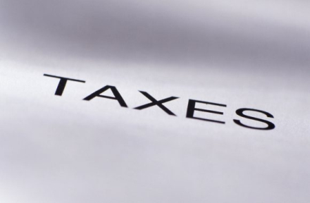 Taxes are essential for economic and social development.