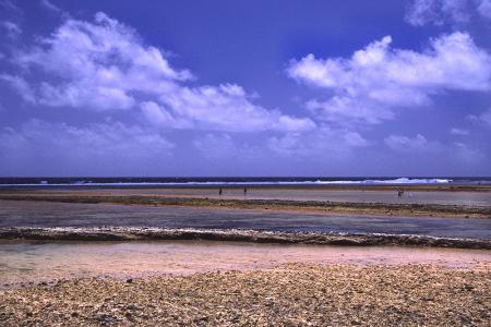 Majuro, Marshall Islands.