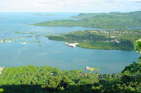 Palikir, Micronesia.