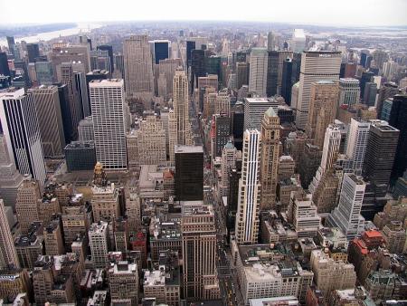 New York City, United States.