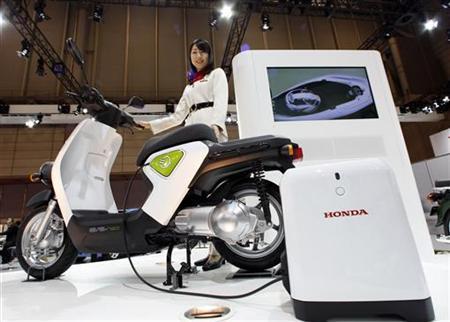 India may become Honda's global hub for bikes
