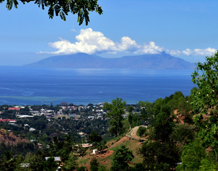 Dili, Timor-Leste.