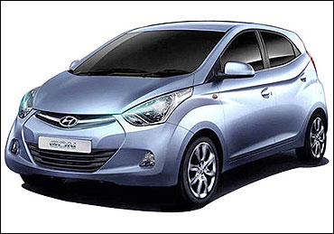 7 Cars That Will Soon Blaze Indian Roads Rediff Com Business