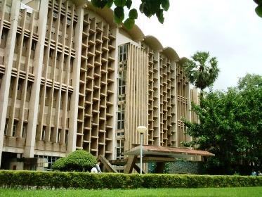 IIT Bombay.