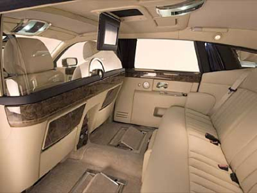 Rolls Royce Launches New Ghost At Rs 3 Crore Rediff Com Business