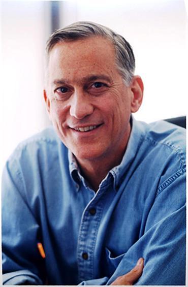 Walter Isaacson.
