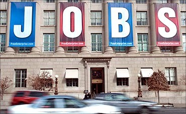 Hiring activities slow down in March