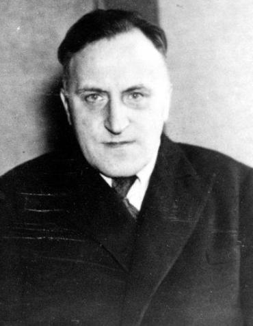 Carl von Ossietzky.
