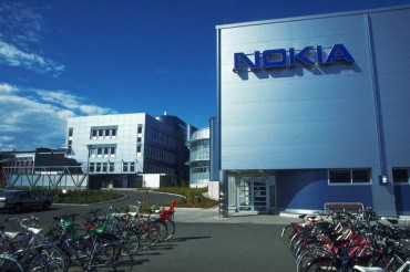 Nokia's strategy of budget smart phones has found many takers
