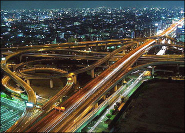 36 cities that will shape India's future