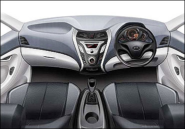 All New Hyundai Eon To Cost Below Rs 300 000 Rediff Com