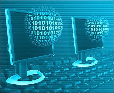India's IT sector grew 19% in FY'11