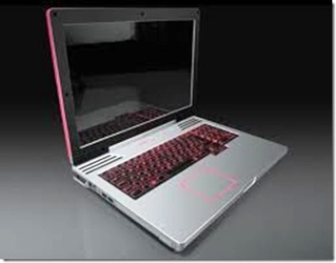 Alienware Area 51.