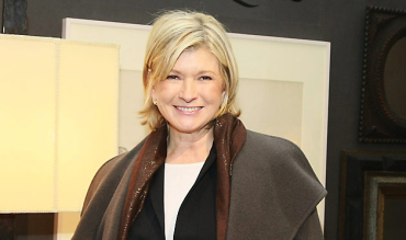 Martha Stewart was indicted on nine criminal counts of insider trading.