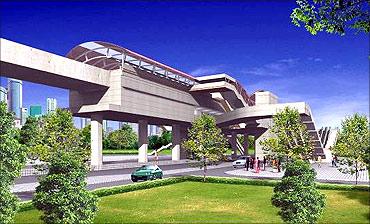 Yeshwanthpur station.