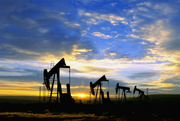 World has proven reserves of 1.35 trillion barrels.