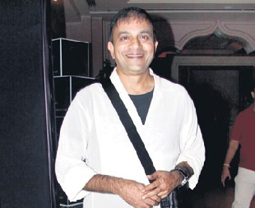 Fashion designer and family friend of Mallya's, Prasad Bidappa