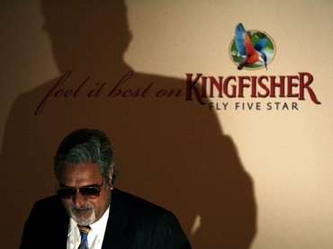 Can Sidhartha Mallya turn Kingfisher to 'good times'?