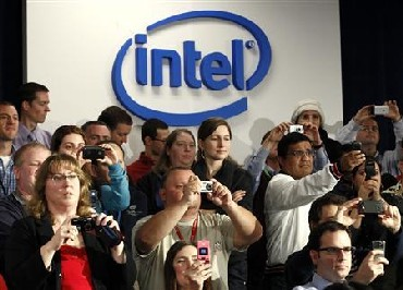 World's 10 most admired technology companies