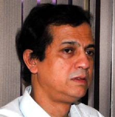 Gautam Barua, director, IIT-Guwahati