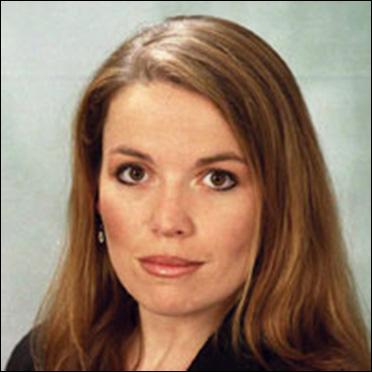 Julie Smolyansky.