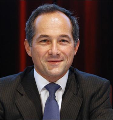 Frederic Oudea.