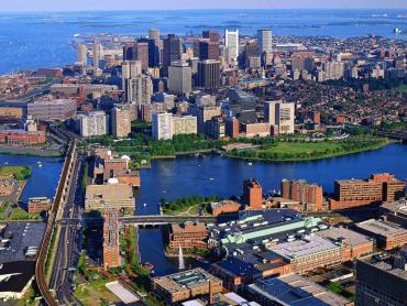 Green Boston.