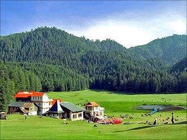 Himachal Pradesh.
