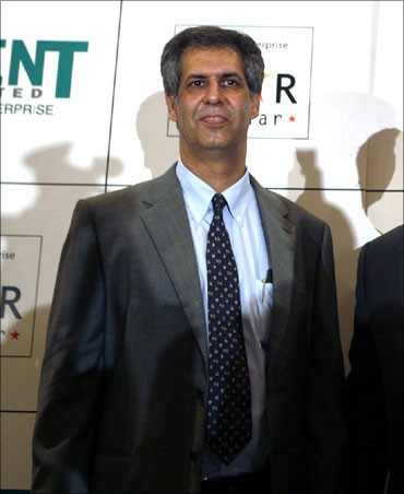 Noel Tata