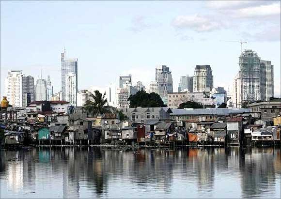 Makati City.