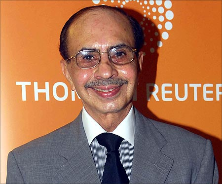 Adi Godrej, chairman, Godrej Group.