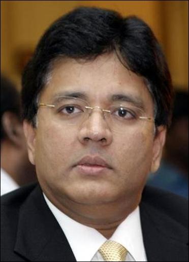 Kalanithi Maran.