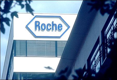 Roche.