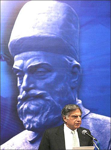 Why an 'insider' will succeed Ratan Tata