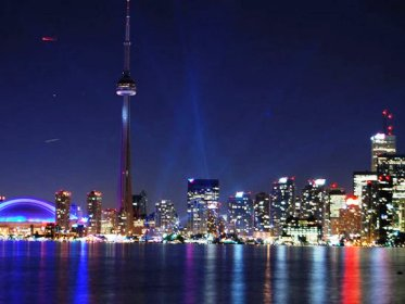 City of Toronto.