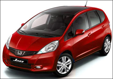 new car launches low priceHonda to launch small and cheap cars in India  Rediffcom Business