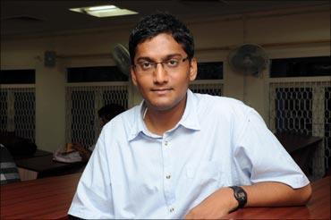 Vinay Shridhar.