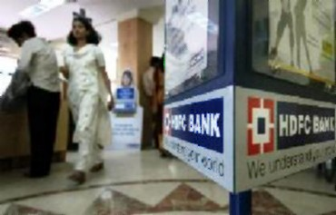 HDFC Bank overtakes SBI as India's most valued bank