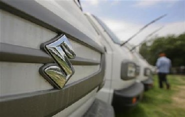 Investors question golden handshake to Maruti workers