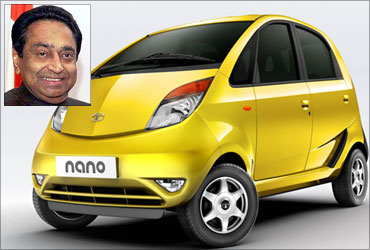 Kamal Nath has two cars.