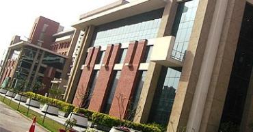 CSC India's revenue were Rs 2,267 crore.