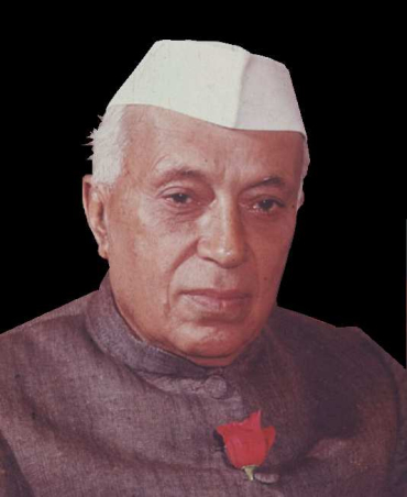 Lok Pal was first conceived during Jawaharlal Nehru's time.