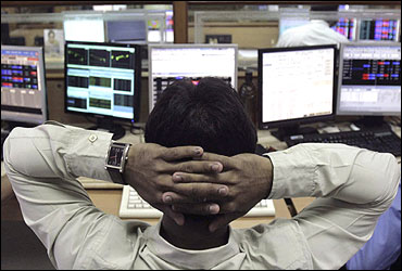 Sensex to touch 22K by Dec: JP Morgan