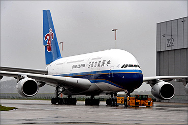 The world 39 s 10 largest airlines business - China southern airlines london office ...