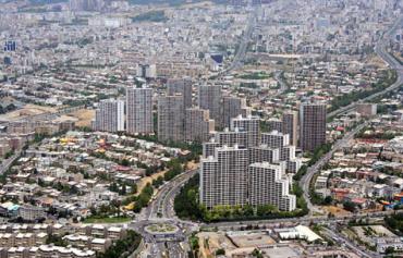 Iran's capital Teheran.