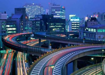 Amazing Tokyo.