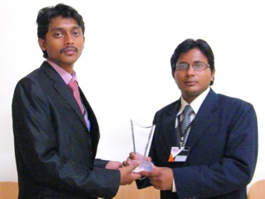 Biplab Kumar and Animesh Sarangi.