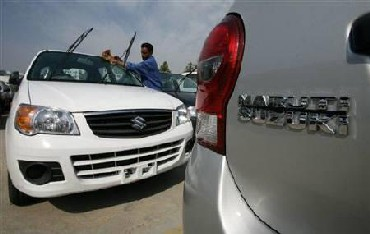 Maruti's Manesar workers demand 5-fold rise in basic pay