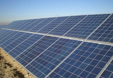 Trina Solar has increased its profits nearly 20-fold.